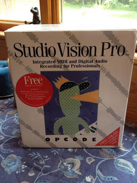 studiovision